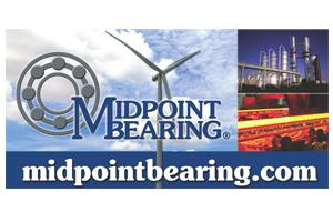 Midpoint Bearing proudly supports the Fairplex Garden Railroad