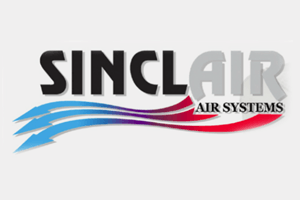 Sinclair Air Systems proudly supports the Fairplex Garden Railroad