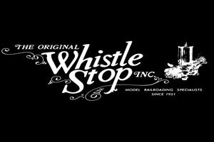 The Original Whistle Stop proudly supports the Fairplex Garden Railroad