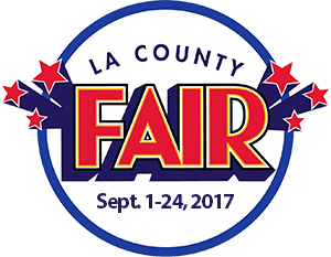 L.A. County Fair, September 1-24, 2017