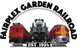Fairplex Garden Railroad